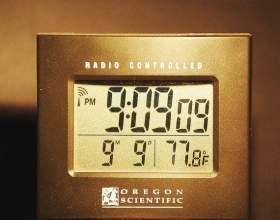 Что такое атомная синхронизация времени фото