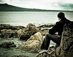 Что такое депрессия фото