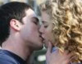 Что такое французский поцелуй? фото