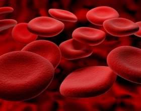 Что такое гемоглобин фото