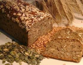 Что такое хлеб грубого помола фото