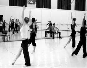 Что такое хореография фото