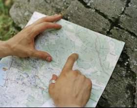 Что такое карта фото