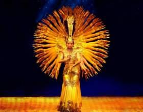Что такое классический китайский танец фото