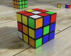 Что такое кубик рубика фото