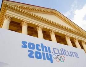 Что такое культурная олимпиада сочи-2014 фото