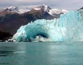 Что такое ледник фото