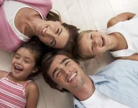 Что такое полноценная и благополучная семья фото