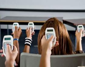 Что такое система интерактивного голосования фото