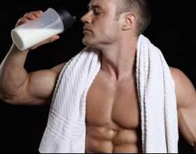 Что такое спортивное питание фото