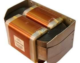 Что такое трансформатор и как он выглядит фото