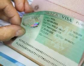 Что такое виза фото