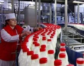 Что такое восстановленное молоко фото