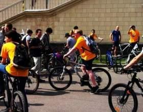 Что в москве создано для велосипедов фото