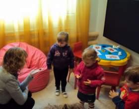 Что входит в обязанности психолога детского сада фото