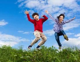 Что влияет на рост подростка фото