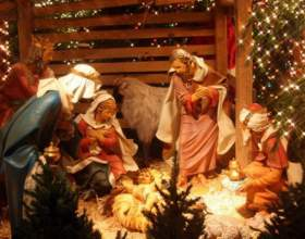 Что за праздник рождество фото