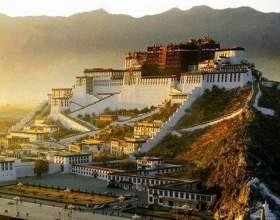 Что за страна тибет фото