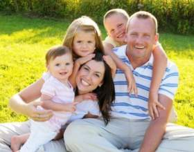Что значит счастливая семья фото