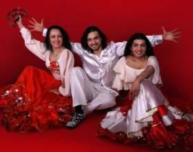 Цыганская свадьба и ее традиции фото