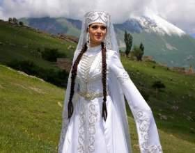 Дагестанская свадьба: особенности проведения, традиции фото