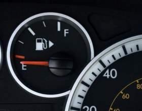 Датчик уровня топлива: принцип работы, устройство и установка фото