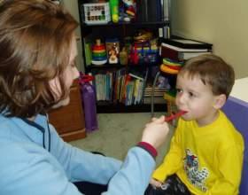 Дефекты речи у детей фото