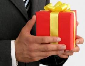 Деловые подарки: что подарить партнерам и клиентам фото