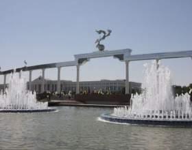 День независимости республики узбекистан фото
