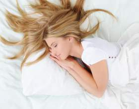 Диета для хорошего сна фото