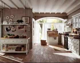 Дизайн кухни-студии: что предусмотреть фото