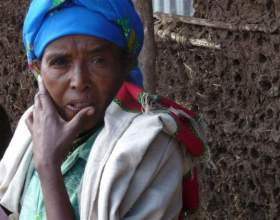 Для чего делают женское обрезание фото
