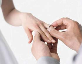 Для чего нужны обручальные кольца фото