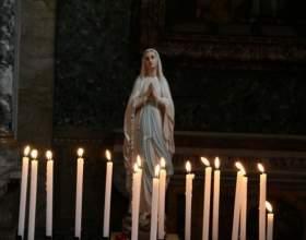 Для чего в церкви зажигают свечи фото