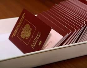 До какого года действует загранпаспорт фото