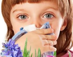Домашние средства от аллергии фото