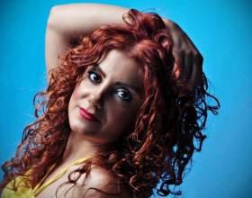 Если покрасить хной волосы, какой цвет будет фото