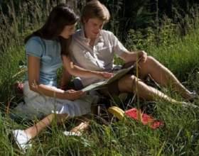 Есть ли будущее у девушки-овна и парня-скорпиона? фото