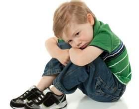 Фимоз у мальчиков - диагноз или норма? фото