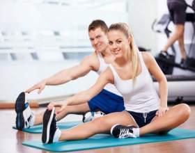 Фитнес по возрасту фото
