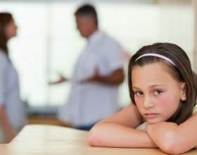 Фразы, травмирующие ребенка при разводе родителей фото