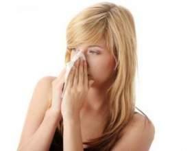 Гайморит: причины, симптомы, лечение фото