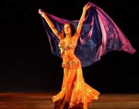 Где и как был придуман танец живота фото