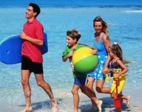 Где лучше отдохнуть с детьми у черного моря фото