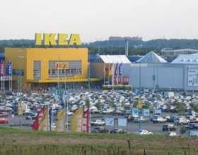 Где находятся магазины икеа в москве фото
