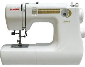 Где найти инструкцию к швейной машине фото
