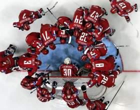 Где найти расписание хоккейных матчей фото