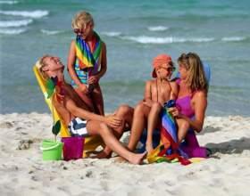 Где отдохнуть в августе с семьей фото