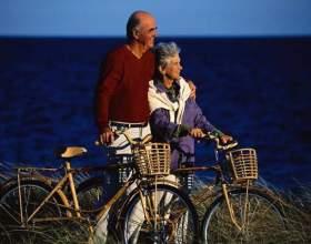 Где отдыхают российские пенсионеры фото