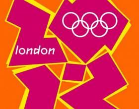 Где пройдут летние олимпийские игры фото